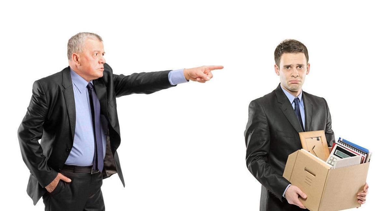 3º PARTE: ME HAN DESPEDIDO ¿QUÉ DEBO HACER?, ¿TIENEN DERECHO A DESPEDIRME?, ¿QUÉ INDEMINIZACIÓN ME CORRESPONDE? ¿DEBERÍA RECLAMAR?